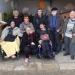 Ronde des Crèches, 9 janvier 2015