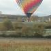 Vol en montgolfière du 22/11/2018